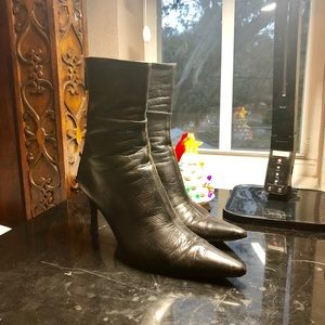 ❤️Gucci ankle boots
